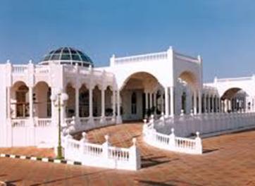 Shk. Sultan Bin Zayed Palace