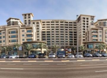 ETIHAD Plaza Management